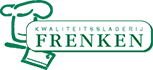 Kwaliteitsslager Frenken Logo